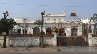 Safed Baradari-Tourist Place of Lucknow