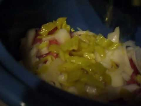 Recipe: Italian Pork Loin