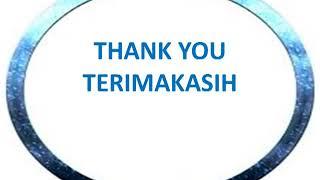 ONE HOUR LEARNING ENGLISH AND INDONESIAN VOCABULARIES #belajarbahasainggris #kosakatabahasainggris