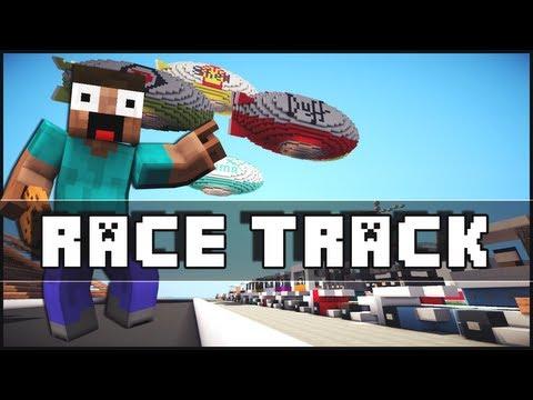 Minecraft - Race Track