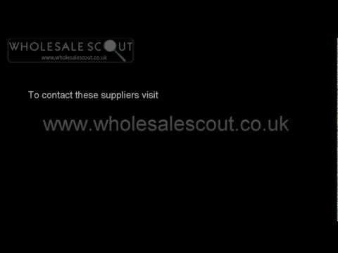 Wholesale Scout UK Find Wholesale Footwear