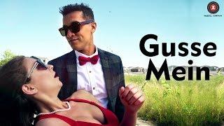Gusse Mein - Official Music Video    ishQ Bector   Attieh Mardli   Sonny Ravan
