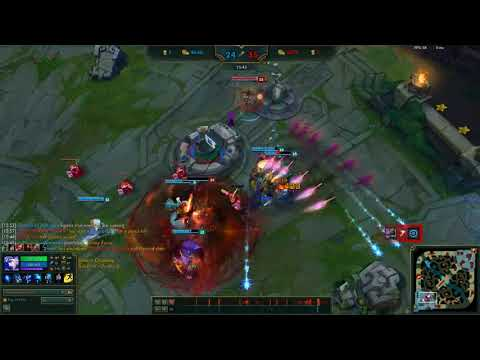 LoL Moment #4 - URF ASHE PENTAKILL (Check Description for FREE RP LEGAL AND LEGIT)