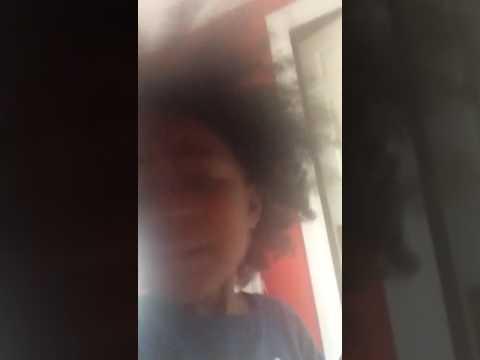 Miah-James recording on my phone 18/04/2017