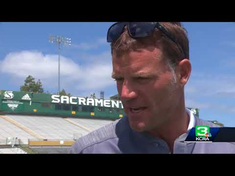 Nation's top NCAA track and field athletes compete in Sacramento