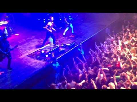 Machine Gun Kelly (MGK) - STL, Nov 11th Full Concert - The END -