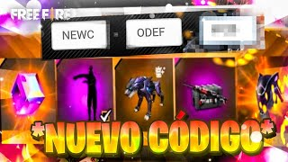 2 Nuevos Codigos De Free Fire Videos 9tube Tv