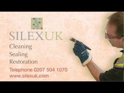 020 7504 1070: London Stone Restoration, Sealing and Stone Tile Cleaning