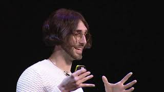 An Imminent Threat from Artificial Intelligence | Aidan Gomez | TEDxOxford