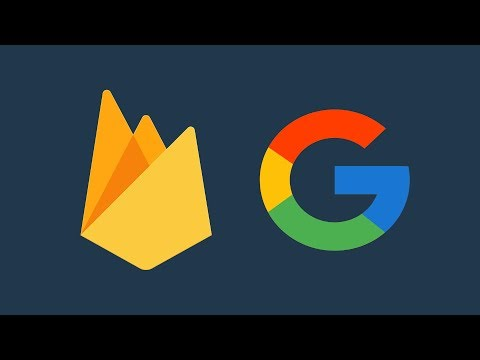 How to Integrate Google Authentication with Firebase