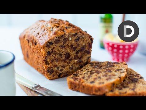 Irish Tea Cake feat. EmmyMadeInJapan