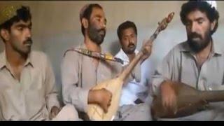Fasle Gul Hai (Saja Hai Makhana) - Nusrat Fateh Ali Khan  in Balochi verion