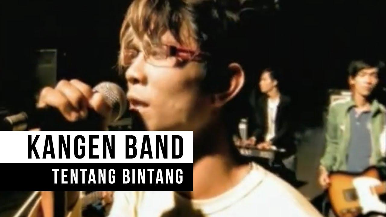 Kangen Band - Tentang Bintang