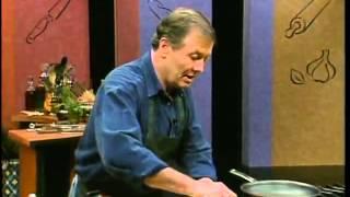Jacques Pepin omelette omelet