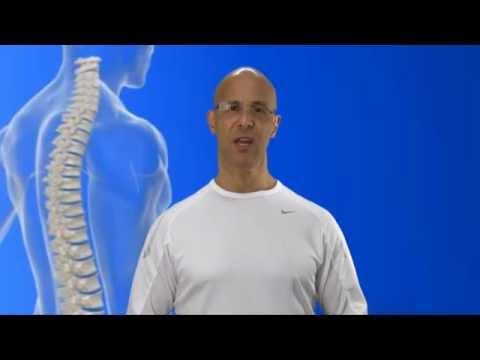 Correcting Spinal Disc Degeneration (A Major Epidemic) - Dr Mandell