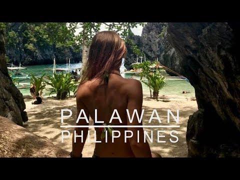 PALAWAN PHILIPPINES TRAVEL DIARY || ISLAND HOPPING