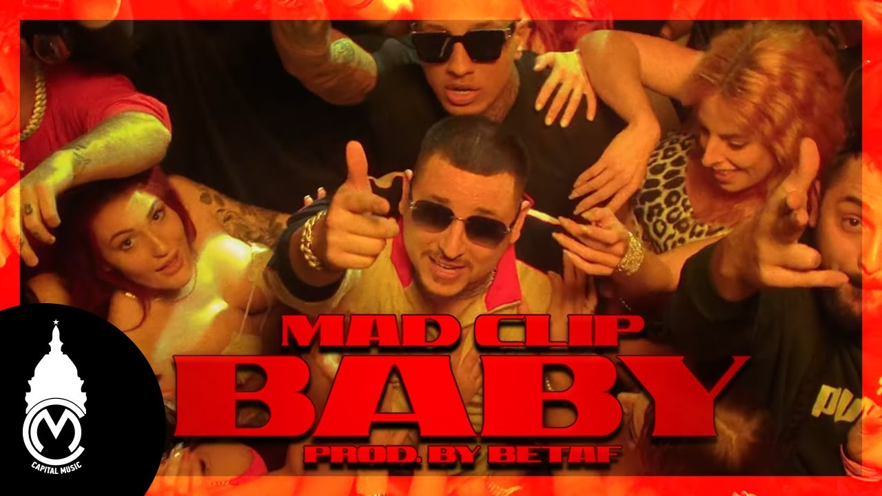 Baby - Mad Clip