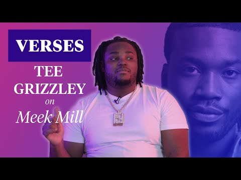 """Tee Grizzley on Meek Mill's """"Polo & Shell Tops""""   VERSES"""