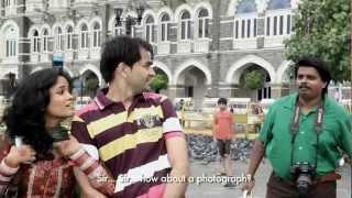 Adrak (Ginger) | Short Film | By Sahirr Sethhi