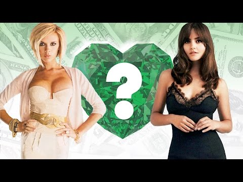 WHO'S RICHER? - Victoria Beckham or Jenna Coleman? - Net Worth Revealed!