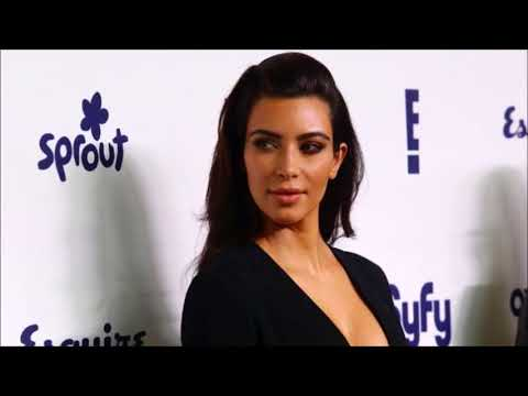 Kim Kardashian West To Meet With President Trump To Discuss Prison Reform