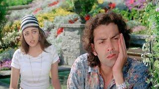 Meri Sanson Mein Basa { Aur Pyaar Ho Gaya 1997 } Bobby Deol \u0026 Aishwarya Rai