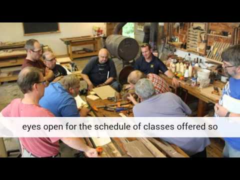 Choosing The Online Woodworking Classes Is Ideal for Beginners