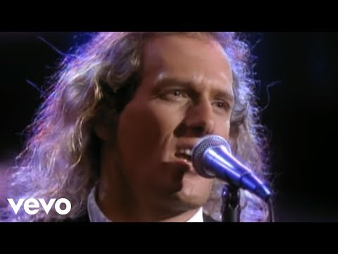 Michael Bolton - To Love Somebody (Live Video Version)