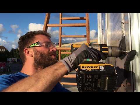 Building the IoT School Greenhouse - GROWBOX