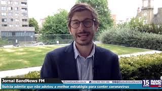 Felipe Kieling: Protestos contra o racismo ganham força na Europa