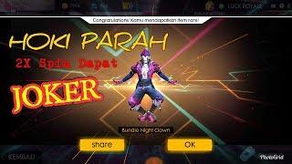 Joker Night Clown Free Fire Videos 9tube Tv