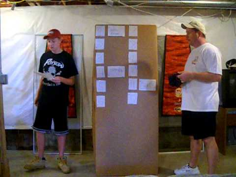 2010 Hilton FFL Live Draft Special