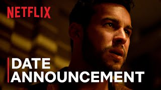 The Innocent | Date Announcement | Netflix