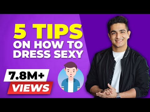 How to Dress Well for Indian men | Ranveer's LifeHacks | BeerBiceps Fashion