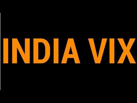 India VIX - Volatility Index   HINDI
