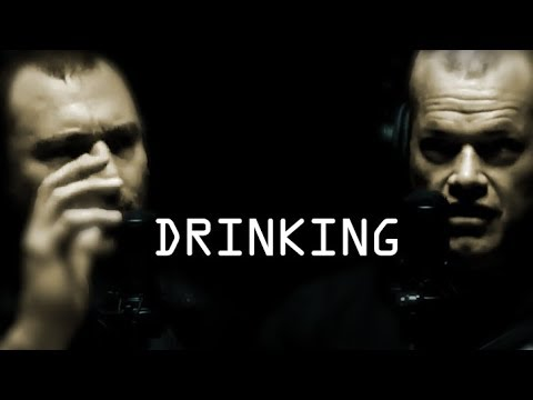 Drinking in the Military - Jocko Willink and Jody Mitic