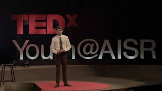Sports in Education | Yash Shrotriya | TEDxYouth@AISR