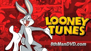 LOONEY TUNES (Looney Toons):  Bugs Bunny & More! (1931 - 1942) (Restored) (HD 1080p)