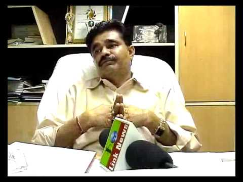Interview part -III of Dr Md ilyas rizvi bilgrami I.F.S VC&MD APSMFC
