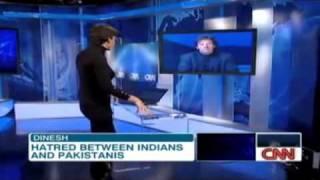 Imran Khan on CNN Connect