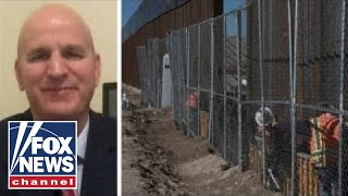 Border Patrol officials react to getting funds for