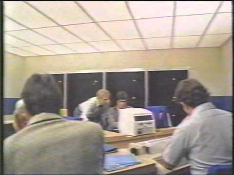 1984 BELL Canda Telecommunications Commercial