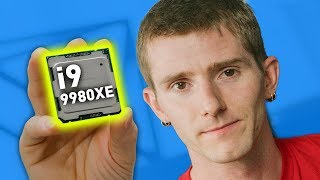 Intel has NO idea what to do…