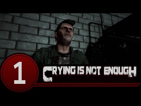 Grumbling Through Crying is not Enough p.1