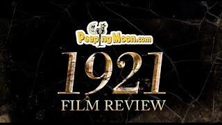 1921 - Film Review| Vikram Bhatt | Karan Kundrra | Zareen Khan