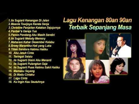 Download Lagu Kenangan Nostalgia 80an 90an Terbaik Sepanjang Masa Jadi ingat Masa Lalu MP3 Gratis