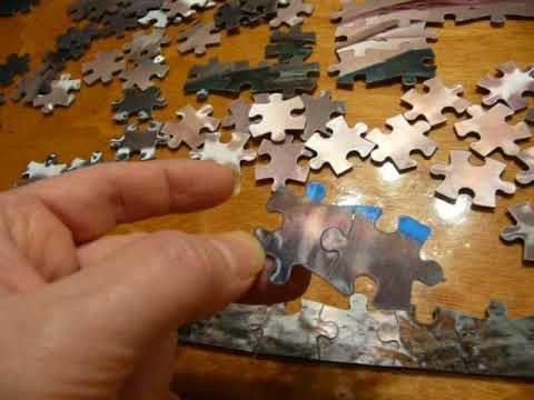 3D Shark PUzzle Review and Frustrations National Geographic