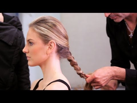 How to Manage Long Hair in the Heat | Long Hairstyles