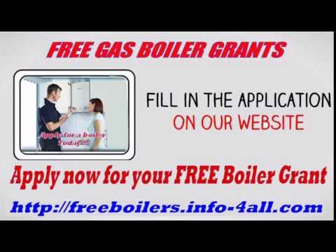 Government Free Boiler Scheme Adlington
