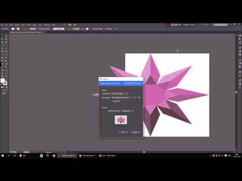 How to export in the correct size//Adobe Illustrator